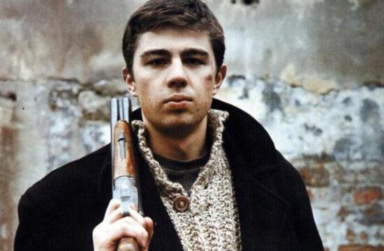 Ifjabb Szergej Bodrov #moszkvater