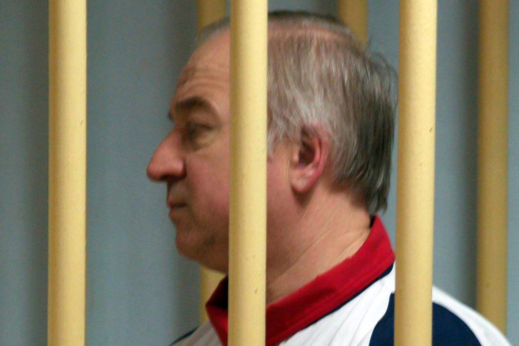 Szergej Szkripal 2006-ban #moszkvater