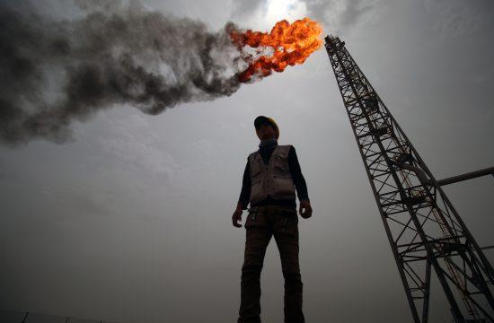 A világgazdaság azonban növekszik, és vele a kőolaj iránti kereslet is #moszkvater