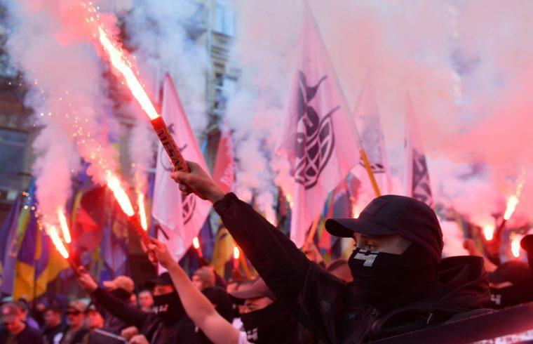 Az ukrán válság volt a búcsúzó évben is a legnagyobb a térségben meglévő feszültség első számú forrása #moszkvater