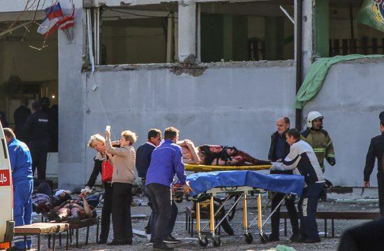 Fotó:EUROPRESS/KERCH.FM/AFP #moszkvater