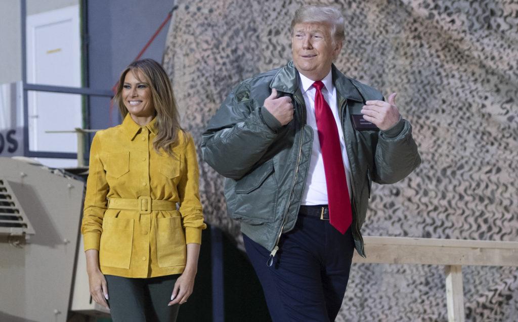 Donald Trump hatalomra jutása alapvető változásokat hoz az amerikai külpolitikában #moszkvater