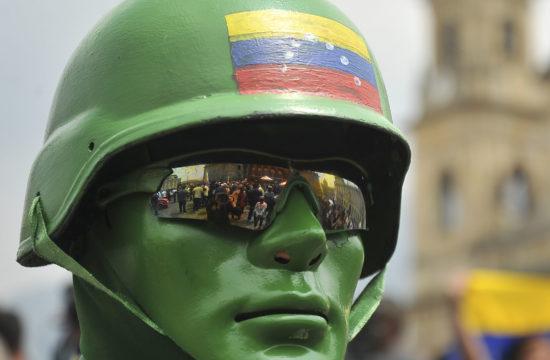 Ki látja a jövőt Venezuelában? #moszkvater