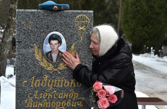 Fotó:EUROPRESS/Sergei GAPON/AFP #moszkvater