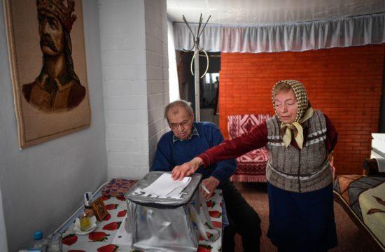 Az október 20-ra kiírt helyi választások újabb megpróbáltatást jelentenek a koalíció számára #moszkvater