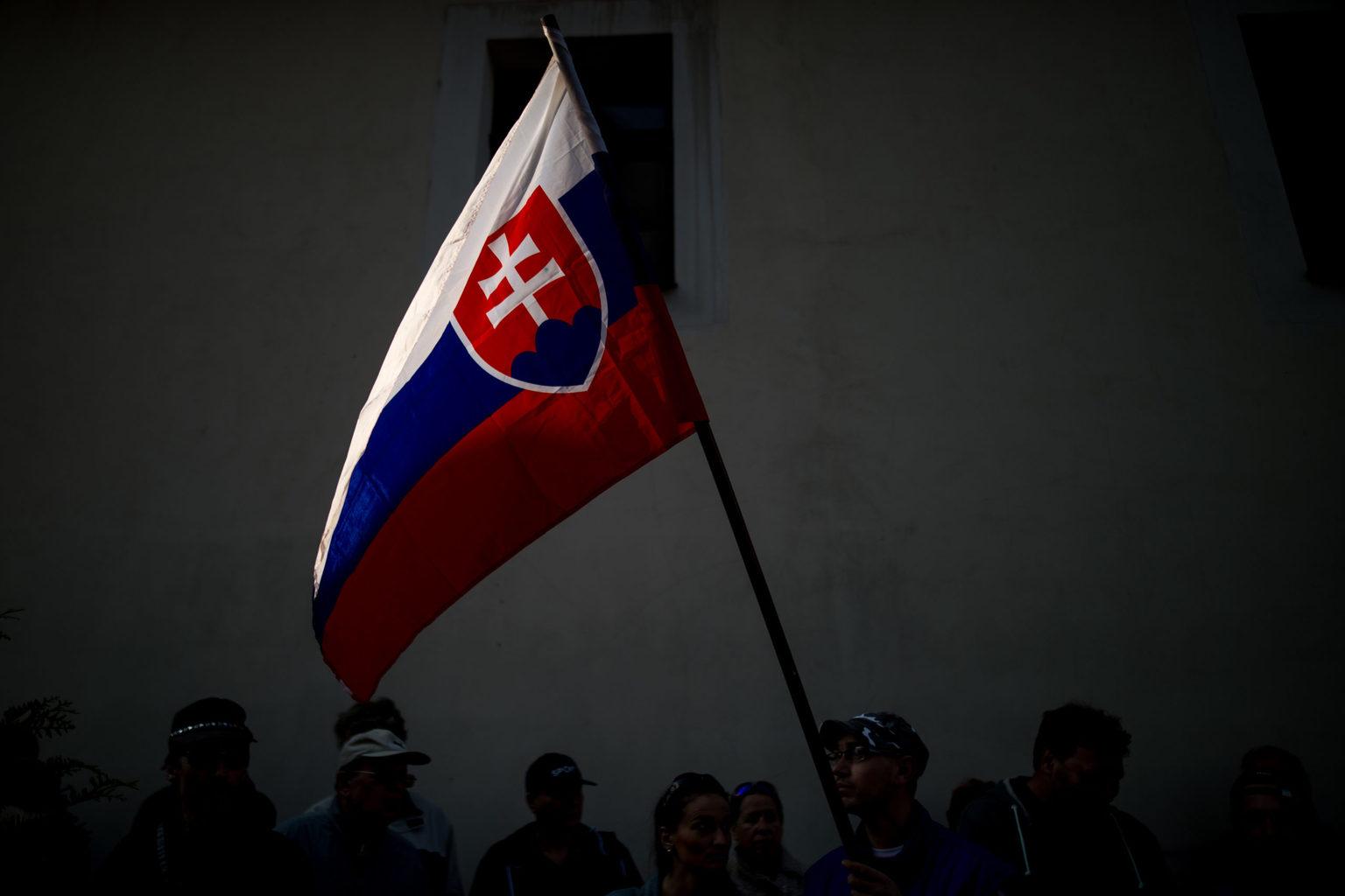 Szlovákia ragaszkodott az önállósághoz, mint a nemzeti önrendelkezés alapjához #moszkvater