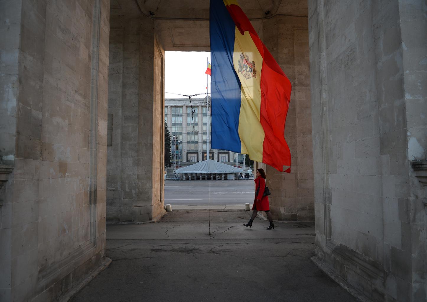 A látszólagos nyugalom ellenére Moldovában feszült a helyzet #moszkvater