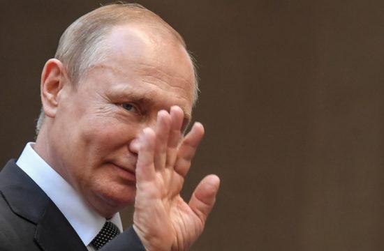 Vlagyimir Putyin 2019. július 4-én Rómában #moszkvater