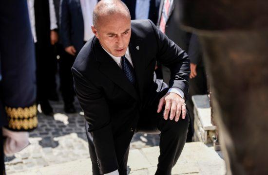 Ramush Haradinaj #moszkvater