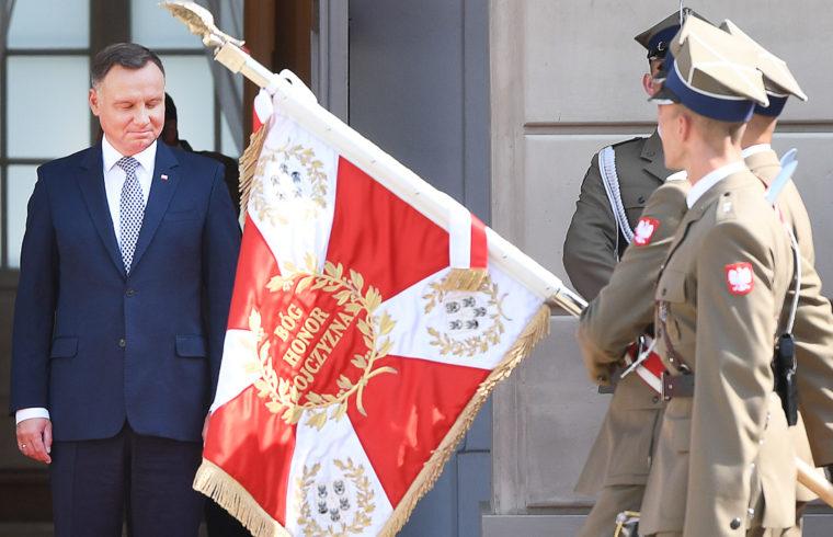 Andrzej Duda #moszkvater