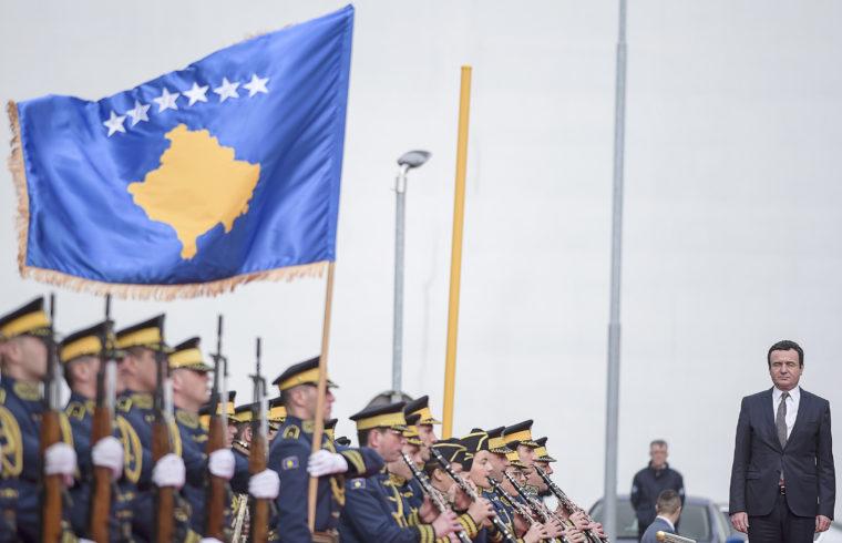 Kurti fő politikai álma inkább Nagy-Albánia létrehozása volt #moszkvater