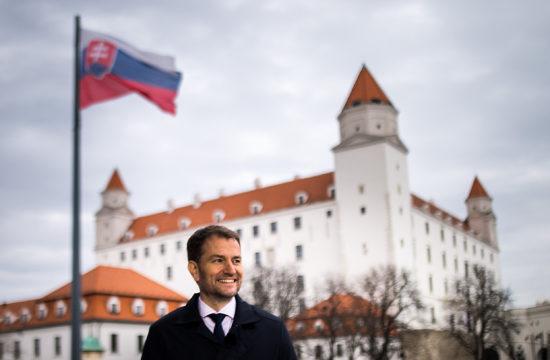 A szlovák kormányfő Igor Matovic a 100. évfordulón arról beszélt, hogy érti Trianon magyar fájdalmát, és kezet nyújtva felvidéki honfitársai felé, barátainak nevezte az ott élő magyarokat #moszkvater