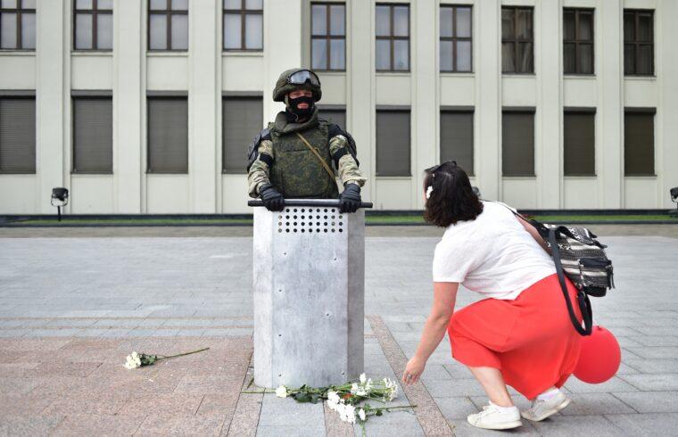"""""""Ha lesz hatalomváltás, az nem hollywoodi forradalom lesz"""" #moszkvater"""