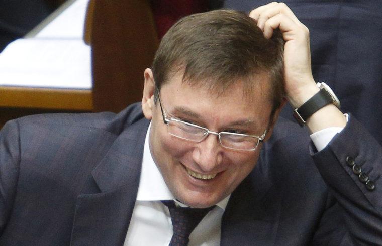 Jurij Lucenko #moszkvater