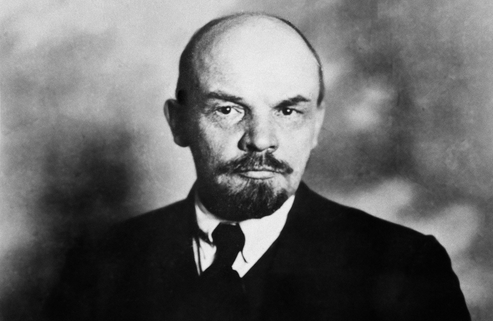 Vlagyimir Iljics Lenin 1918-ban #moszkvater