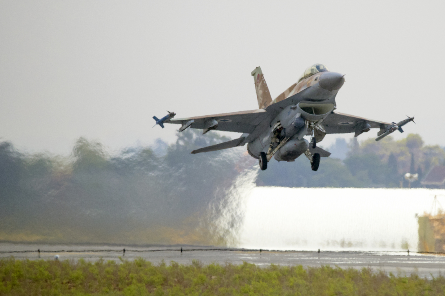 Az amerikaiak, mint gyártók nem hagyták jóvá Izraelnek, hogy Horvátországnak értékesítsék a szerződésben rögzített 12 vadászgépet #moszkvater