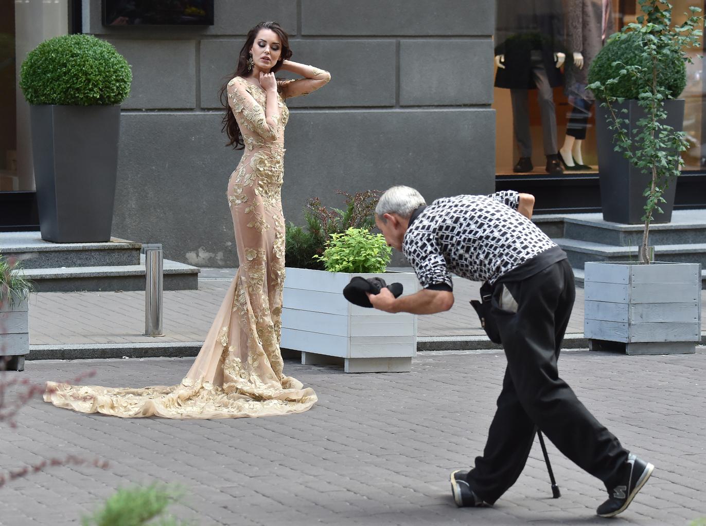 Ukrajna, szegénység #moszkvater