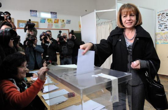 Jordanka Fandakova negyedszer is elnyerte a polgármesteri címet #moszkvater