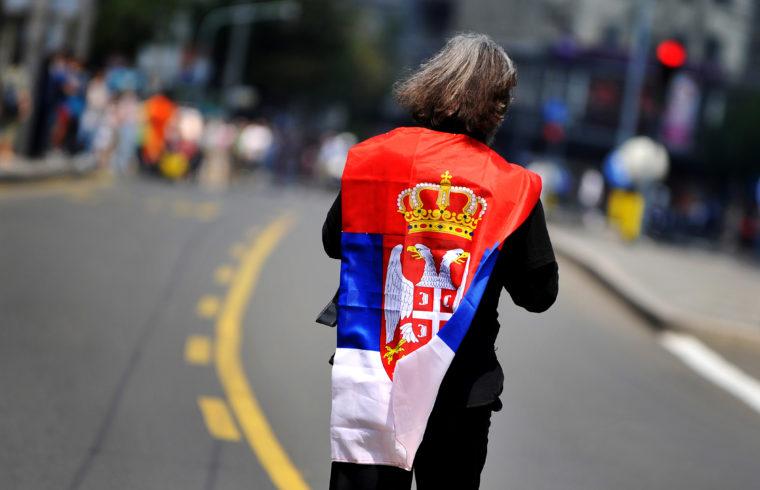 """""""Ugyan Belgrád már korábban ígéretet kapott arra, hogy 2025-re EU-taggá válhat, Párizs új ötletei az uniós bővítési stratégiára Szerbia dolgát is erősen megnehezítheti"""" #moszkvater"""