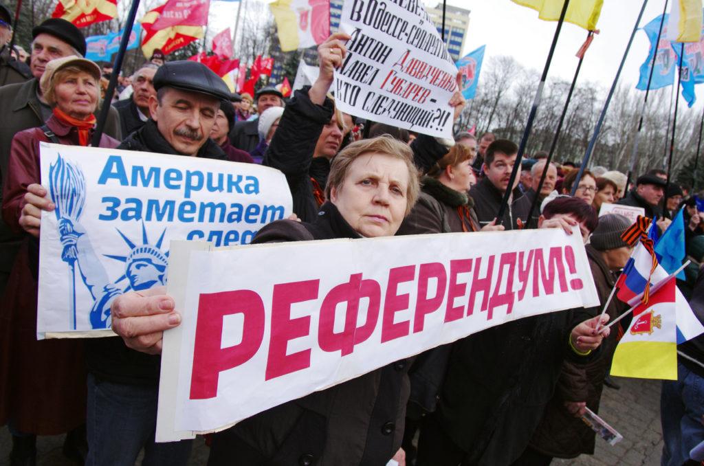 Ogyessza, 2014. március 23 #moszkvater