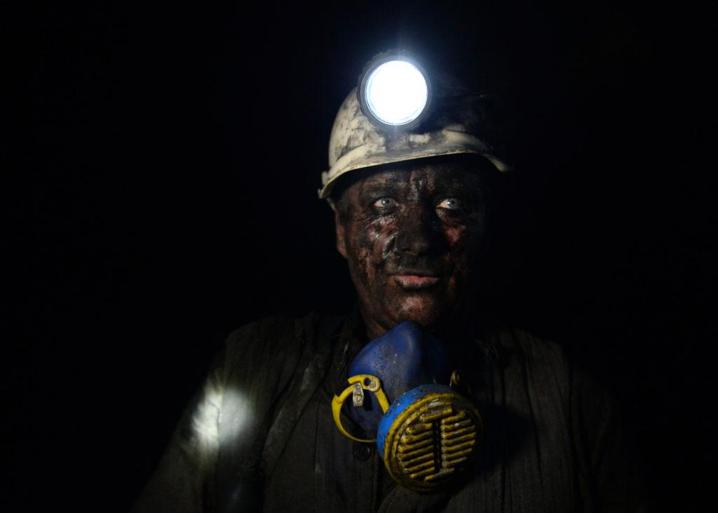 A Donbaszban bányászott szén nagyon hiányzik az ukrán gazdaságnak #moszkvater