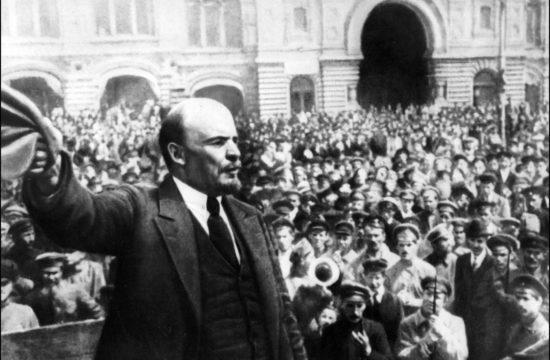 Lenin 1919-ben Moszkvában #moszkvater