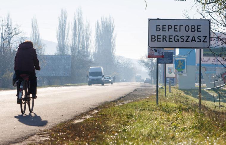 Nem változott a magyar kisebbség helyzete Kárpátalján #moszkvater