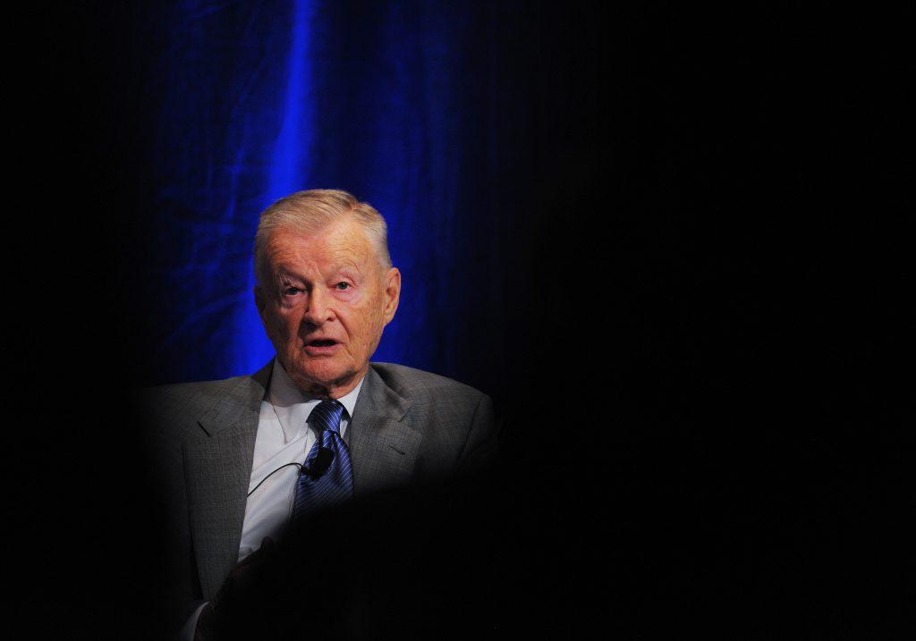 Zbigniew Brzezinski #moszkvater