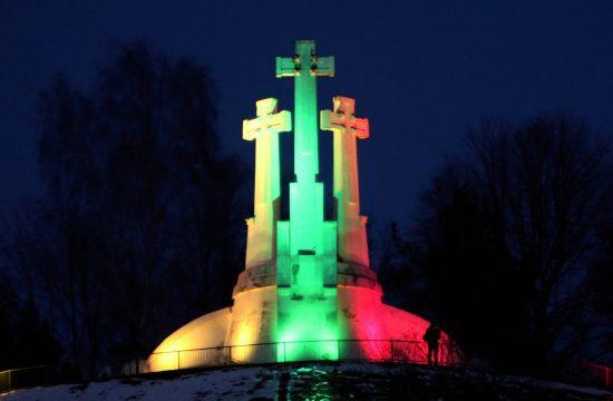 Idén ünnepli Litvánia államiságának 1918-as visszaállítását #moszkvater