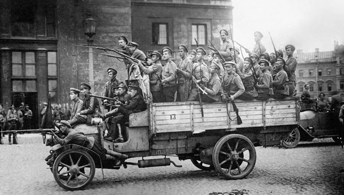 A szovjet csapatok Kijevben #moszkvater