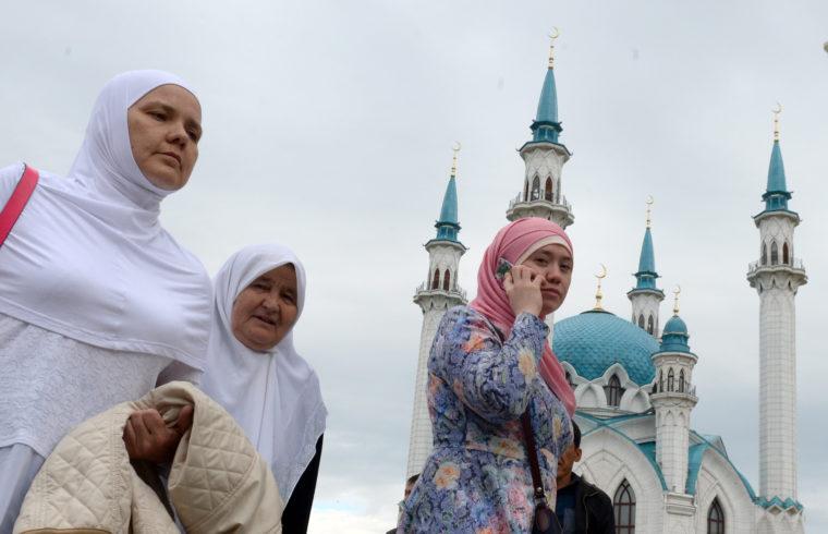 A Kazanyi Kreml 2000-ben került fel az UNESCO Világörökség listájára #moszkvater
