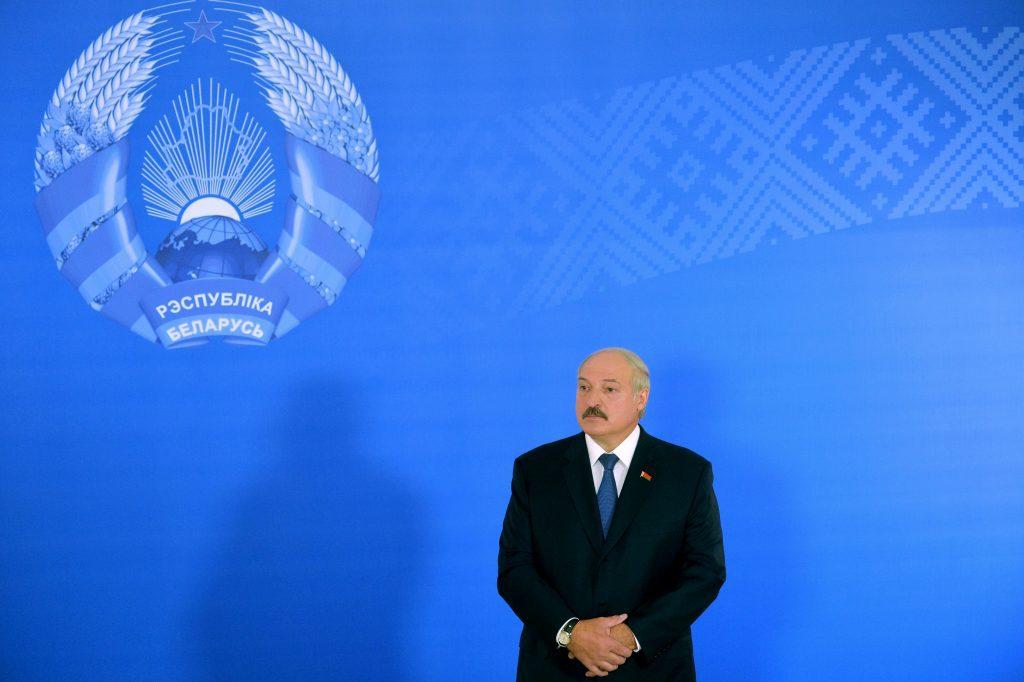 Alekszandr Lukasenko #moszkvater