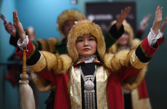 """""""bizonyos vagyok benne, hogy a sámánság túléli a mi technokrata tombolásba süllyedő civilizációnkat is"""" #moszkvater"""