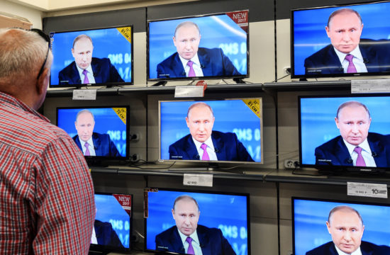 Fotó:EUROPRESS/AFP/Konstantin Chalabov/Sputnik #moszkvater