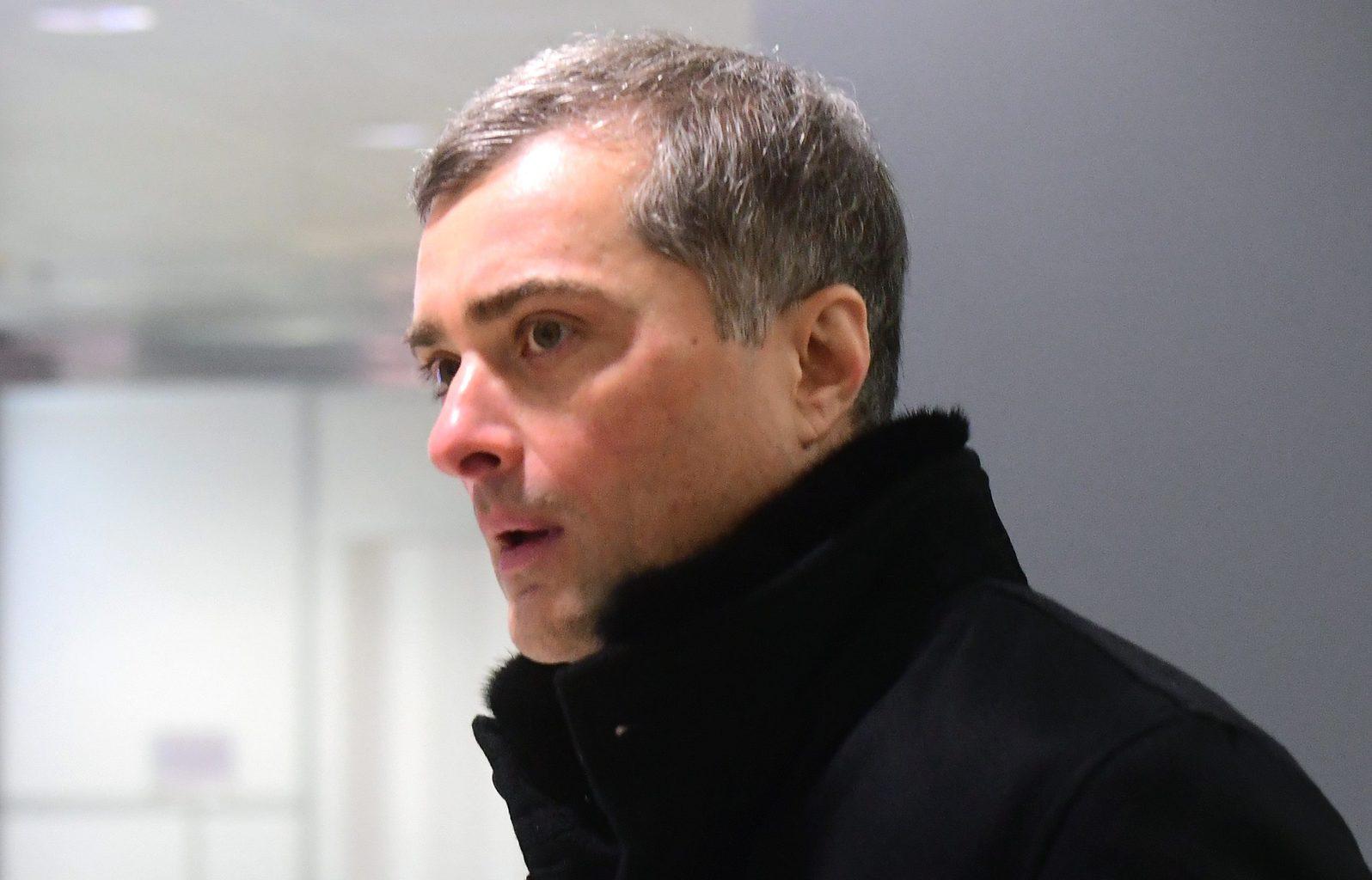 Vlagyiszlav Szurkov #moszkvater