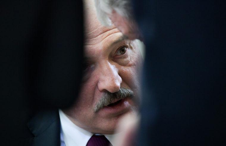 """""""Nem véletlen tehát, hogy Lukasenko elnök kampányának központi üzenete is a rend és a biztonság fontosságának hangsúlyozása"""" #moszkvater"""
