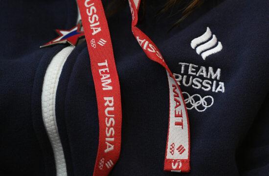 """""""Az orosz szövetség egyébként már 2015 óta felfüggesztés alatt áll, sportolói csak külön eljárás végén kaphatnak versenyengedélyt, és pozitív elbírálás esetén is csak semleges színekben indulhatnak a viadalokon"""" #moszkvater"""