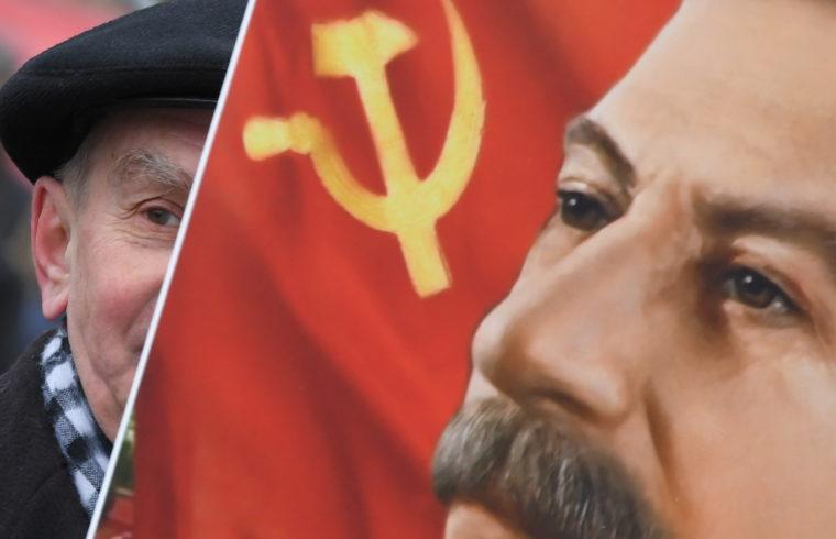 Sztálin #moszkvater