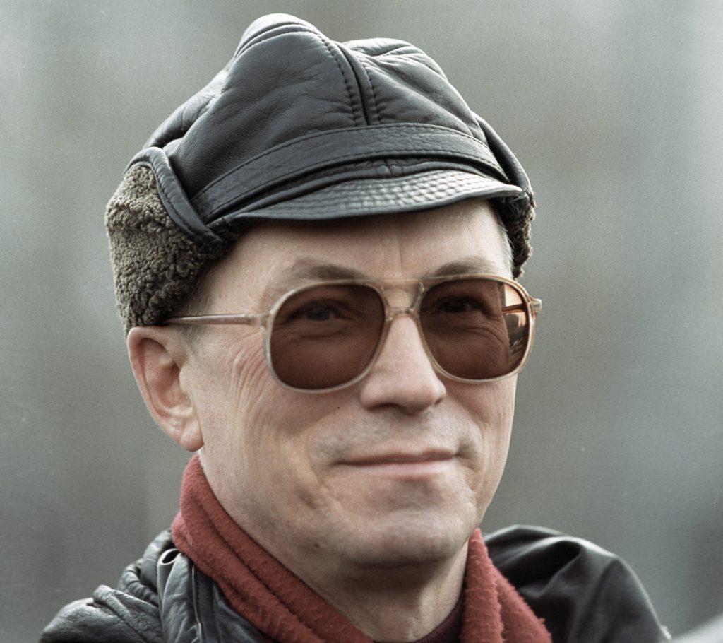 Vlagyimir Bondarenko #moszkvater