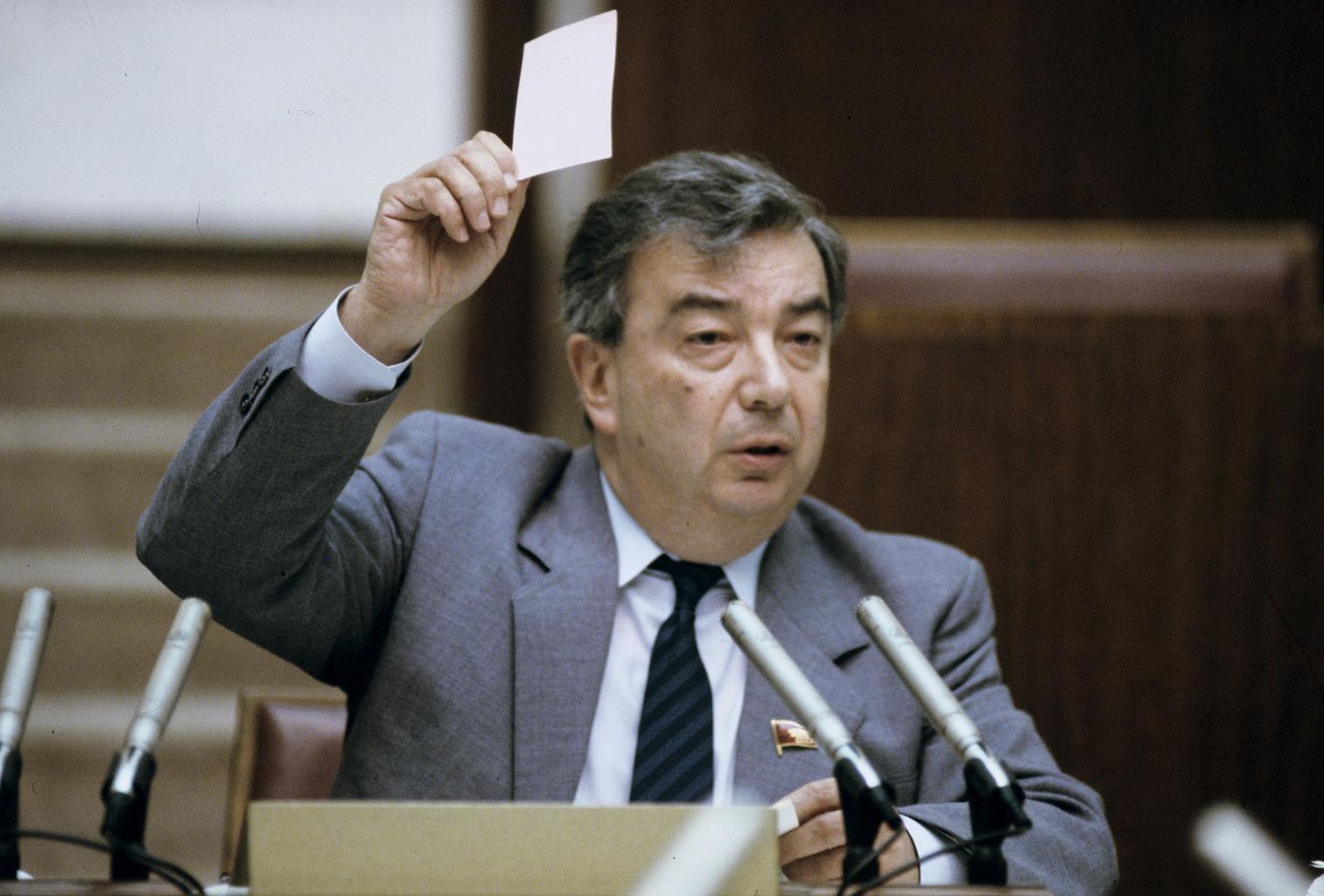 Jevgenyij Primakov #moszkvater