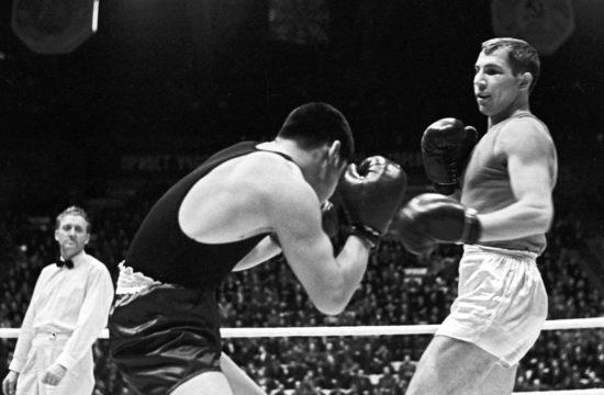 Valerij Popencsenko az 1964-es tokiói olimpián #moszkvater