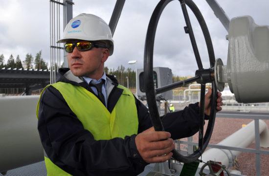 Oroszország a jövőben már nem Ukrajnán keresztül szállítana gázt Európába #moszkvater