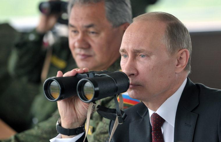 Fotó:EUROPRESS/AFP/Aleksey Nikolskyi/Sputnik #moszkvater