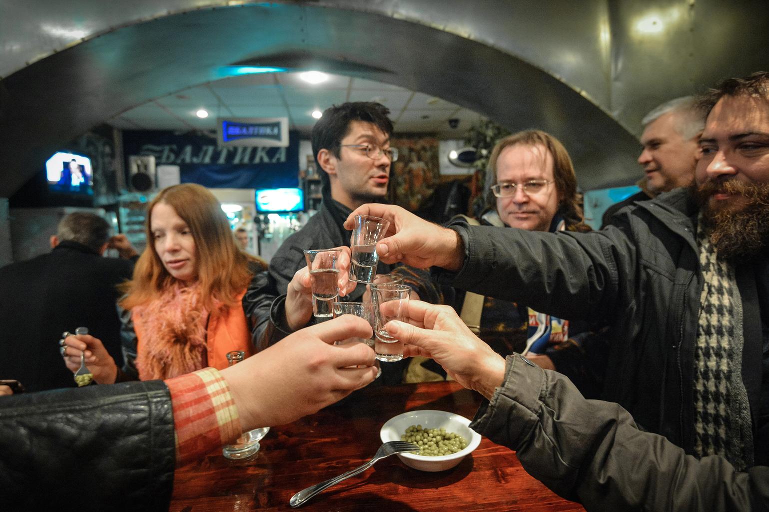 a világon az oroszokat tartják az egyik legiszákosabb nemzetnek #moszkvater