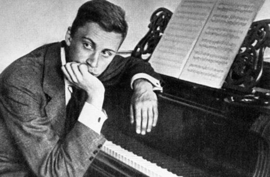 Szergej Prokofjev a '20-as években #moszkvater