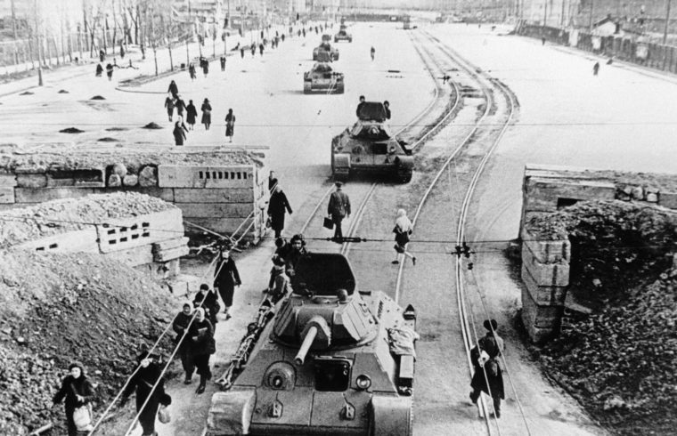 Leningrád a blokád alatt 1941-ben #moszkvater