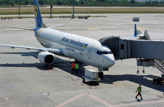 Ukrajna és Oroszország között a menetrendszerű repülőjáratok már 2015. október 25-től szünetelnek #moszkvater