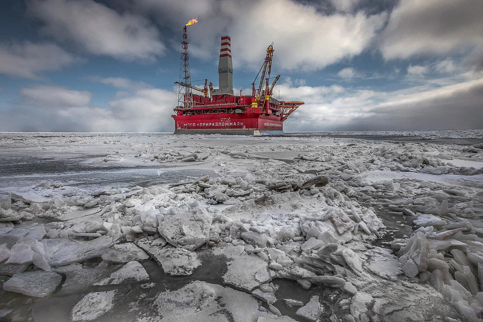 A kitermelt kőolaj kínálata napról-napra nő, a kereslet drasztikusan visszaesett #moszkvater