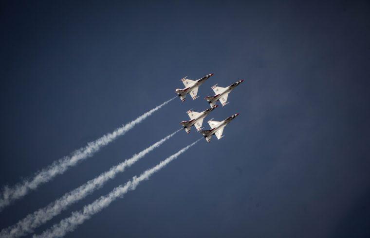 F-16-os vadászgépeket vesz Bulgária Fotó:EUROPRESS/Juancho Torres / Anadolu Agency #moszkvater