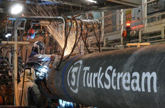 Magyarországon még neki sem kezdtek az építkezésnek #moszkvater Török Áramlat